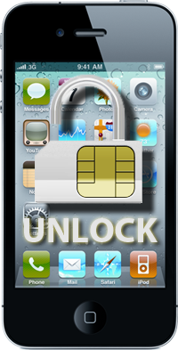 Simlock iPhone