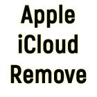 Apple ICloud Remove